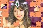 葉瑠野踊り子パズル