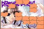 三本木香奈子のジグソーパズル