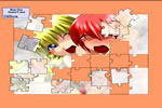 ロゼッタ姫&アンリエッタのジグソーパズル