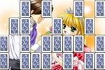 ファミーユ姫と神経衰弱