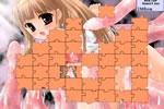 触手なジグソーパズル